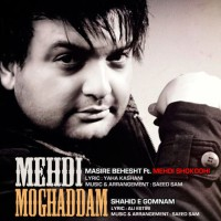 Mehdi Moghaddam Ft Mehdi Shokoohi - Masire Behesht