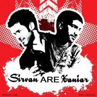 Sirvan Khosravi Ft Xaniar - Are