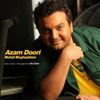Mehdi Moghaddam - Azam Doori