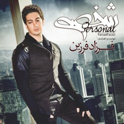 Farzad Farzin – Headphone