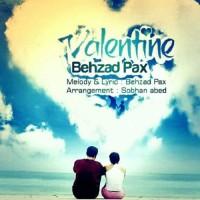 Behzad Pax - Valentaine