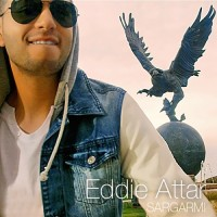 Eddie Attar - Sargarmi
