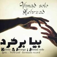 Mehrzad & Ahmad Solo  - Bia Bargard