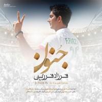 Farzad Farzin - Jonoon