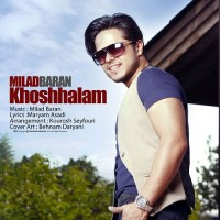 Milad Baran - Khoshhalam