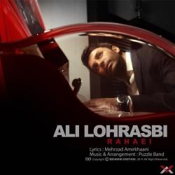 Ali Lohrasbi – Rahaei