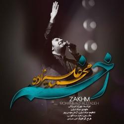 Mohammad Alizadeh – Zakhm