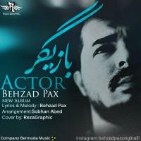 Behzad Pax - Bazigar