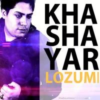 Khashayar Lozumi - Bavar