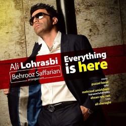 Ali Lohrasbi – Hamechiz Injast