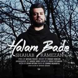 Shahab Ramezan – Halam Bade