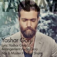 Yashar Gorji - Tanhaei