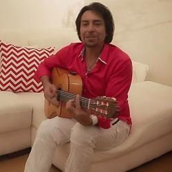 Saeed Mohammadi – Leily Majnoon
