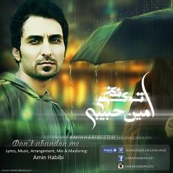 Amin Habibi – Tarkam Nakon