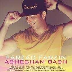 Farzad Farzin – Ashegham Bash