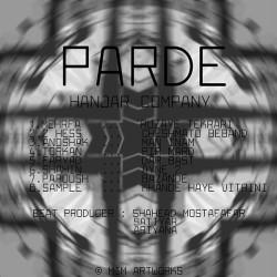 Hanjar Company – Parde