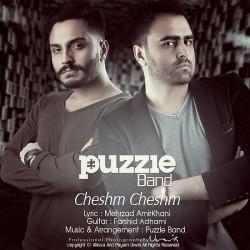 Puzzle Band – Cheshm Cheshm