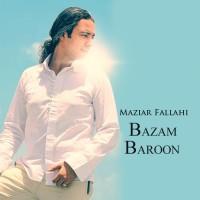 Mazyar Fallahi - Bazam Baroon