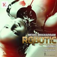 Mehdi Moghaddam - Robotic