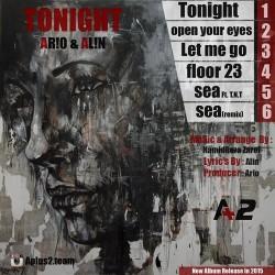 A+2 ( Ario & Alin ) – To Night