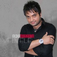 Mehdi Moghaddam - Velvele