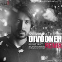 Amir Abbas Golab - Divooneh ( Remix )