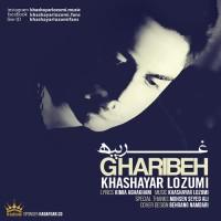 Khashayar Lozumi - Gharibeh