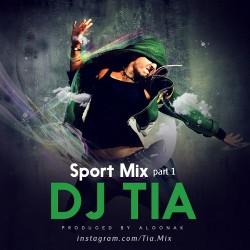 Dj Tia – Sport Mix ( Part 1 )