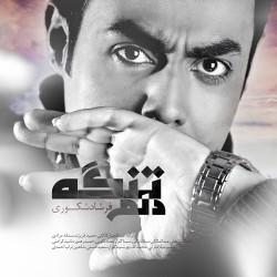 Farshad Shakouri – Delam Tange