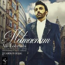 Ali Lohrasbi – Motmaenam