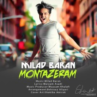 Milad Baran - Montazeram