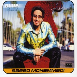 Saeed Mohammadi – Blue Sky