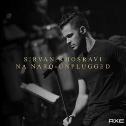 Sirvan Khosravi – Na Naro ( Unplugged )