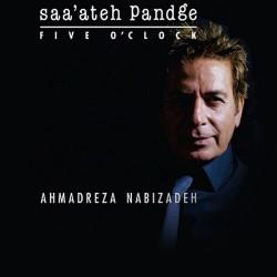 Ahmadreza Nabizadeh – Saate Pange