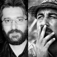 Amir Hossein Modarres & Reza Attaran - Mottaham Gorikht
