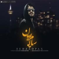 Behzad Pax - Salam Beresoon
