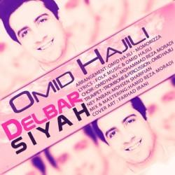 Omid Hajili – Delbar Siyah