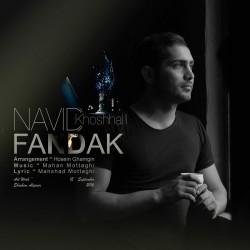 Navid Khoshhal – Fandak
