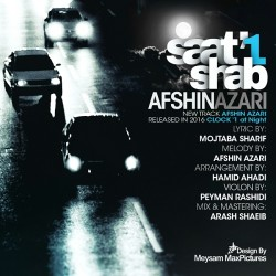 Afshin Azari – Saat 1 Shab