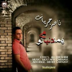 Naser Jaryani – Hame Donyami To