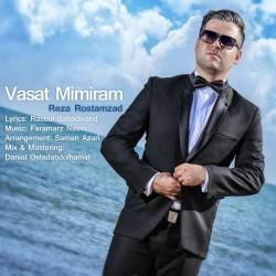 Reza Rostamzad – Vasat Mimiram
