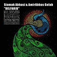 Siamak Abbasi & Amir Abbas Golab - Delfarib