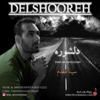 Sina Moghaddam - Del Shooreh