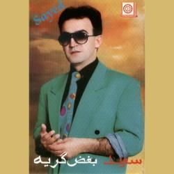Saeid Poursaeid – Boghze Gerye