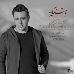 Amin Rostami – Deltangetam