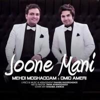 Mehdi Moghaddam & Omid Ameri - Joone Mani