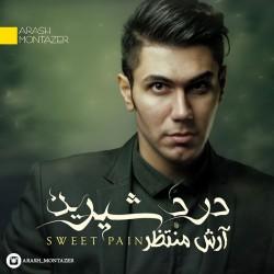 Arash Montazer – Darde Shirin
