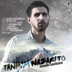 Armin Sadeghi – Tanham Nazari To