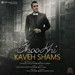 Kaveh Shams – Shookhi