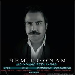 Mohammad Reza Aarabi – Nemidoonam
